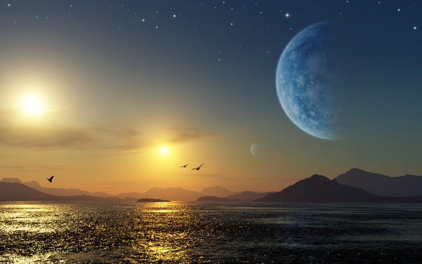 Lemurian Letter: Venus Transit – Dancing Party in the Sky