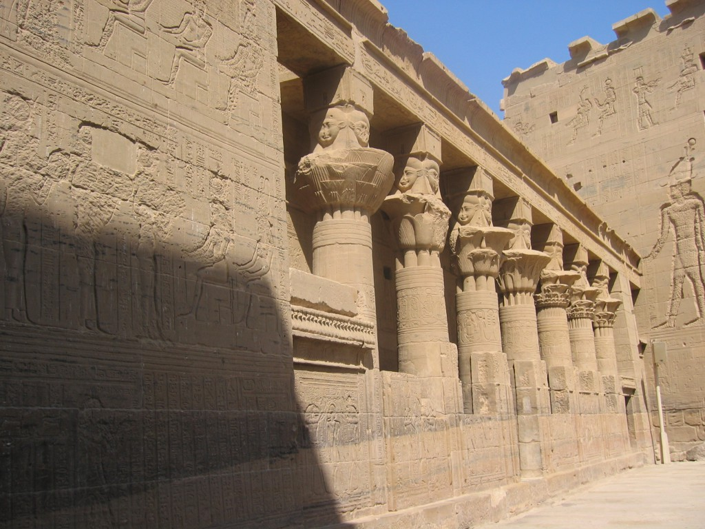 Egypt, 2012