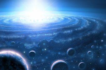 Adama: The Blue Diamond of the Universe