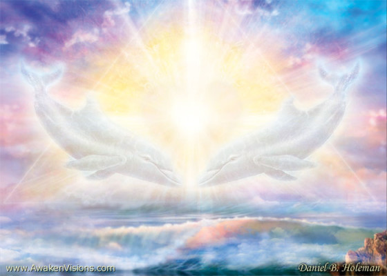 Lemurian Letter: Divine Oneness and the Harmonic Universe