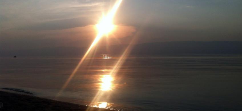 Lemurian Letter: Sun/Earth Dance – Summer Solstice, 2015