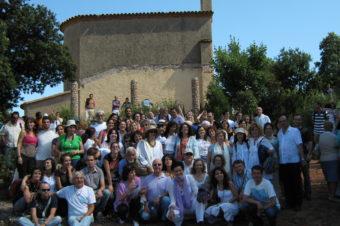 Montserrat, Spain – 2009