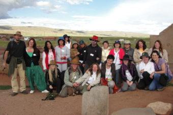 Bolivia – 2010