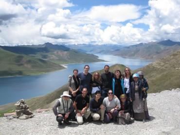 Tibet – 2010