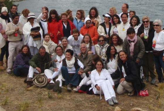 The Full Return of the Disc Sacred Journey to Bolivia and Peru – November 6-17, 2011