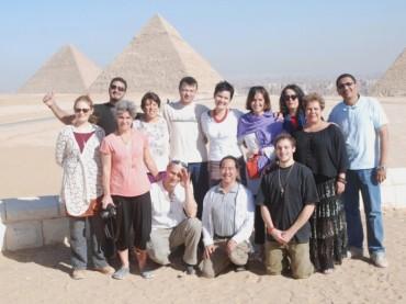 Egypt – 2012