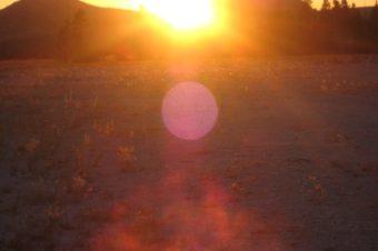 Adama & KyraNamu: 08/08/08 and the Seven Sacred Rays