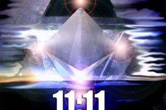 Adama: 11:11 – Gate Opening Meditation