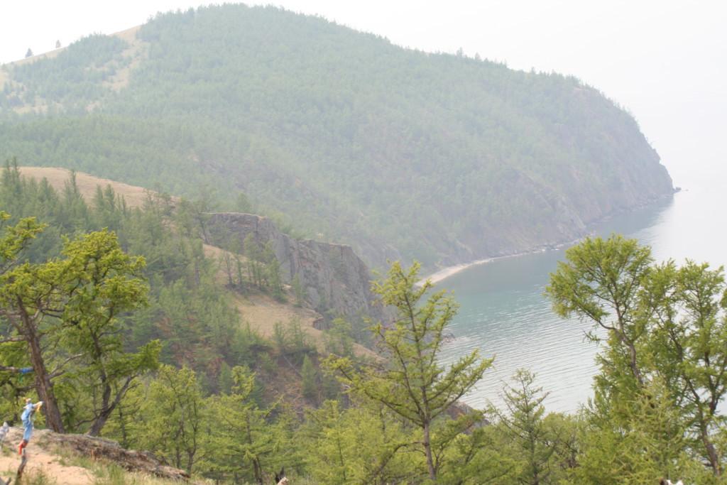 Baikal, 2014
