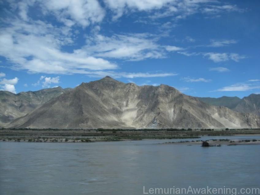 Lemurian Reactivation Journey to Tibet, August 5-21, 2010