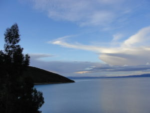 Crystalline Journey to Lake Titicaca, November2017