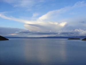 Crystalline Journey to Lake Titicaca, November2017